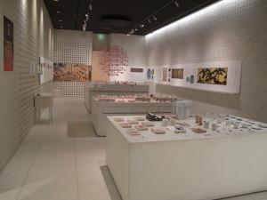 藝廊展示空間