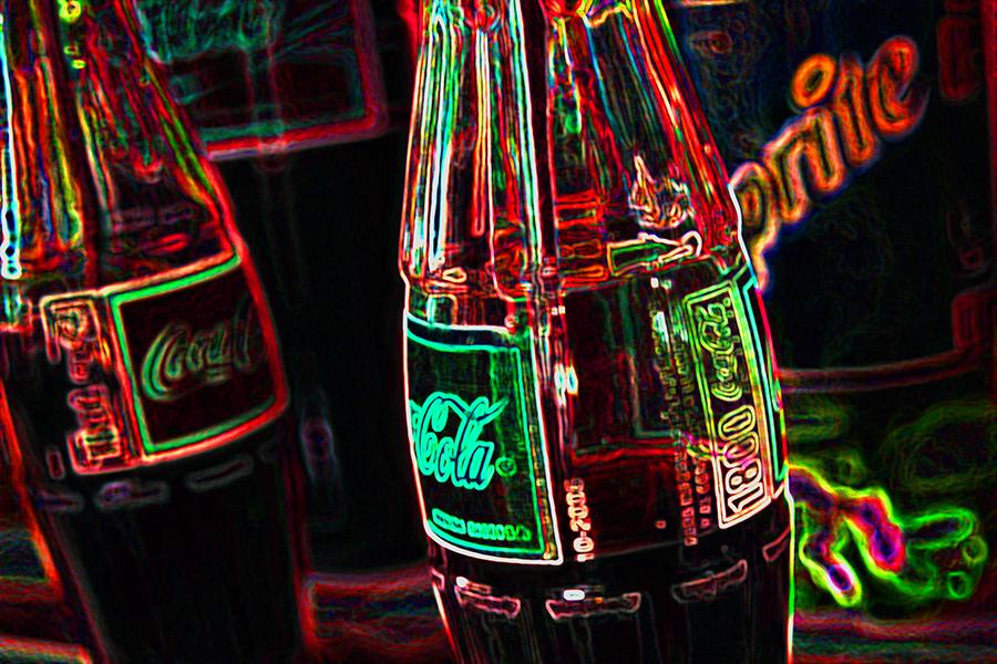 Otavalo - Drinking 3 Year Old Coke (Edited)