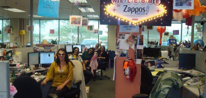 【品牌策略】快樂是免「運費」的!英年早逝的Zappos靈魂人物謝家華,留下全世界最獨特的客戶哲學和公司文化